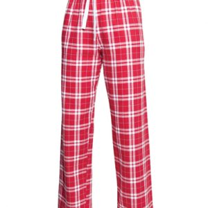 Raspberry Pajama Pants