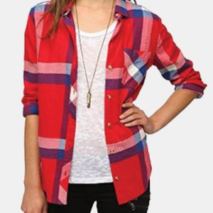 Rawstar Cool Flannel Shirts