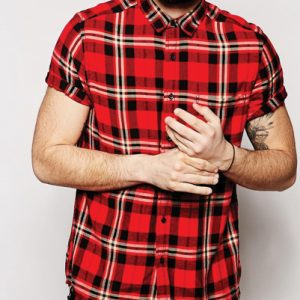 Road Buster Flannel Shirt