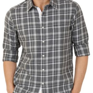 Signor Select Flannel Shirt