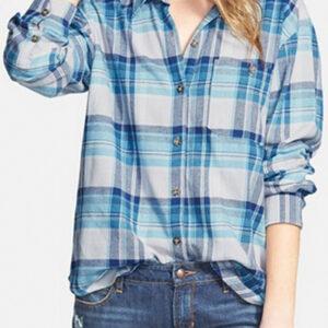 Skylark Cool Flannel Shirts