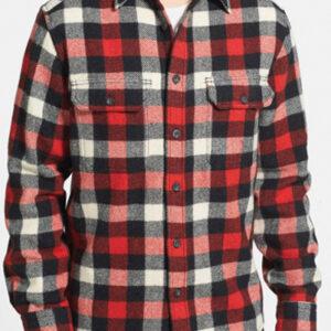 Smart Woolen Flannel Shirt Suppliers