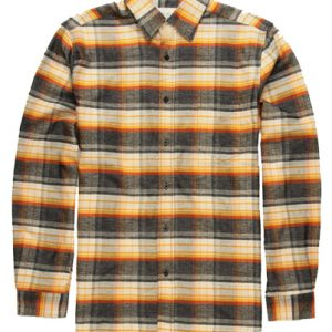 Sunshine Flannel Shirt for Boys