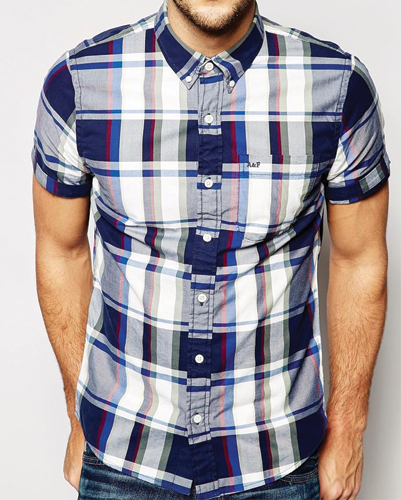 Superiority Influx Flannel Shirt