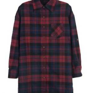 Tame Bull Vintage Flannel Shirt
