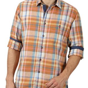Tangy Orange Madras