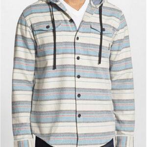 Twill Cool Flannel Shirt
