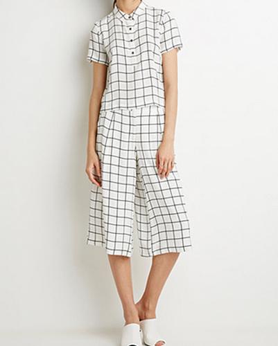 White Sleek Playful Dress