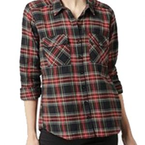 Wool Blouse flannel Shirt in Bulk