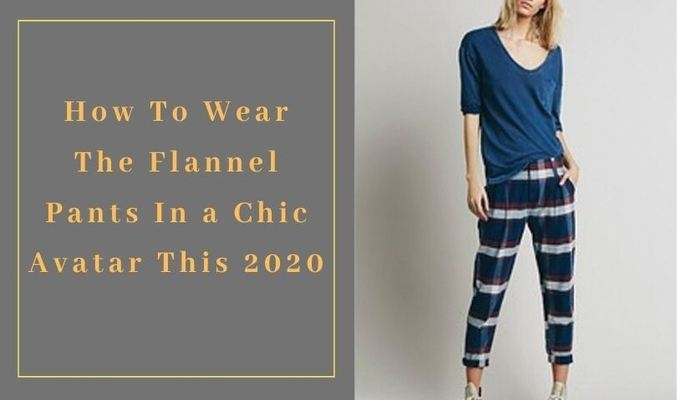 Flannel Clothing manufacturers USA