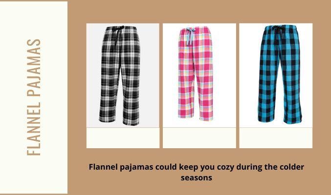 Wholesale Flannel Pajama Pants