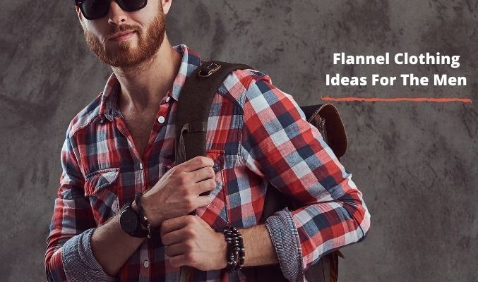 Flannel Clothing Wholesale