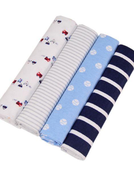 bulk supersoft flannel baby bedsheets