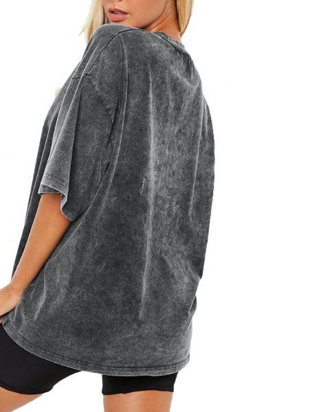 wholesale bulk streetwear vintage women t-shirt