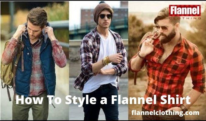 mens flannel shirt manufacturers usa