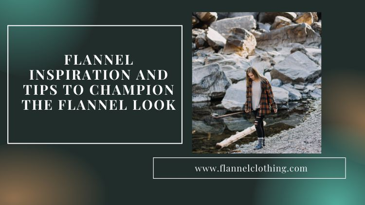 flannel fashion